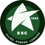 ESC Illies Aubers Lorgies