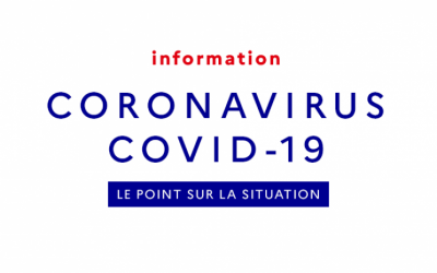 Point sur la situation covid, 7 Avril 2021