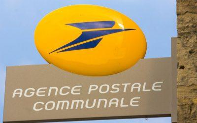 Nouveaux horaires de votre agence postale